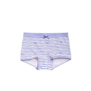 Ten Cate meisjes 'Giftpack' boxershorts Clouds bleu